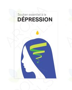 "French ""Essential Support for Depression"" Booklet"