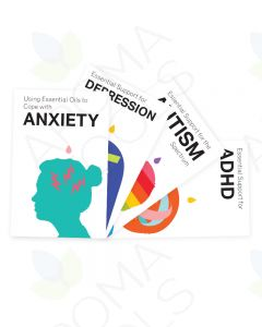 Mental Health Booklets Bundle (Set of 4)
