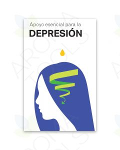 "Spanish ""Essential Support for Depression"" Booklet"