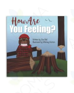 How Are You Feeling? by Joe Bell