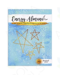Energy Almanac: Wit, Wisdom, and Astrological Insights for the Year Ahead (2019 Edition)