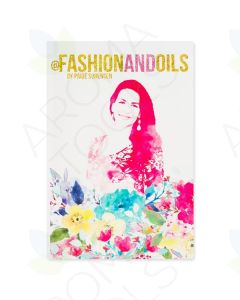 @Fashion and Oils, by Paige Sorensen