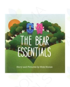 The Bear Essentials, by Nick Hintze