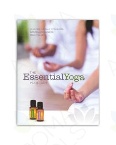 The EssentialYoga Program, by Marty Harger, Jane Bloom, Deidra Schaub, and Stephanie Smith, 3rd Edition