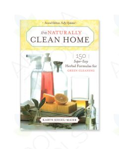 The Naturally Clean Home, by Karyn Siegel-Maier