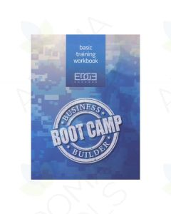 """Basic Training Workbook"" for Business Builder Bootcamp"