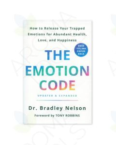 The Emotion Code, by Bradley Nelson, DC