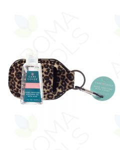 Care Cover Hand Sanitizer with Travel Cover