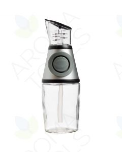8.5 oz. Glass Carrier Oil Dispenser