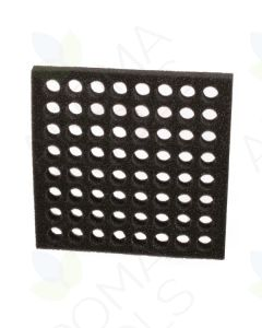 Replacement Foam for Sample Case (Holds 64 Vials)