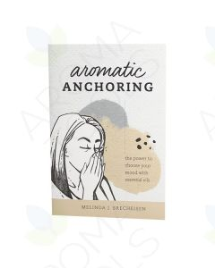 """Aromatic Anchoring"" Booklet, by Melinda Brecheisen"