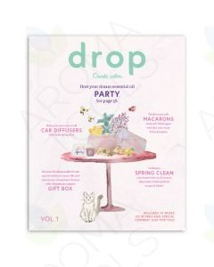 Drop Magazine, Vol. 1, Spring Edition