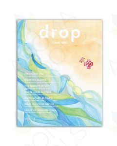 Drop Magazine, Vol. 2, Summer Edition