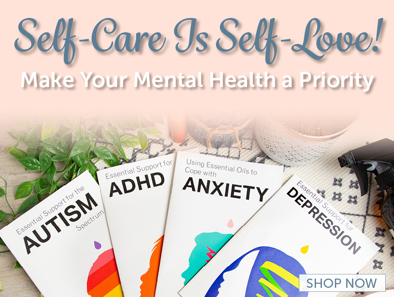 Self-Care Is Self-Love!  Make Your Mental Health a Priority