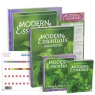 Modern Essentials Comparison Chart—11th Edition