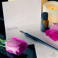 Scented Notes