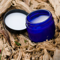 Coconut Oil Salve