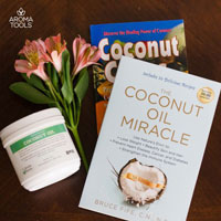 30 Ways to Use Coconut Oil in Everyday Life