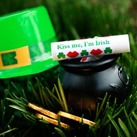 Irish Lip Balm