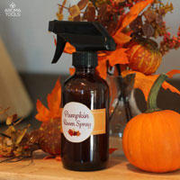 Pumpkin Spice Room Spray