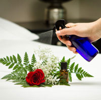 Romantic Linen Spray