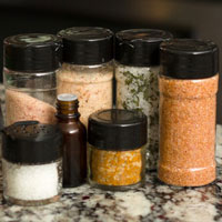 Essential Oil Spice Mixes for Savory Dishes