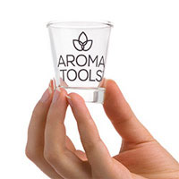 15 Unique Ways to Use a Shot Glass